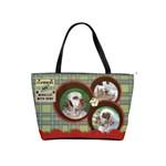 amanda bag - Classic Shoulder Handbag