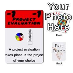 King Rat Race 8 1  Part 1 By Jeroen Geenen   Playing Cards 54 Designs   Mxi6ue0e0jaa   Www Artscow Com Front - SpadeK