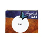Special day - Cosmetic Bag (Large)
