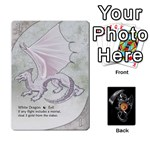 Three-Dragon Ante (1 of 2) - Playing Cards 54 Designs