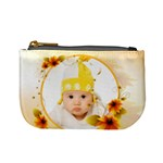 Flower baby - Mini Coin Purse