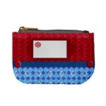 personalized coin purse template - Mini Coin Purse
