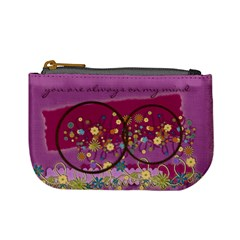 Mini Coin Purse By Angel   Mini Coin Purse   Qrtmwuxpo2bd   Www Artscow Com Front