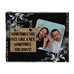 Nutty XL Cosmetic Bag - Cosmetic Bag (XL)