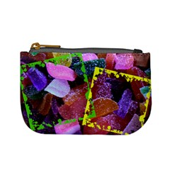 Candies 2   Mini Coin Purse By Carmensita   Mini Coin Purse   Fcq9cje27x33   Www Artscow Com Front