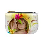 flowers kids - Mini Coin Purse