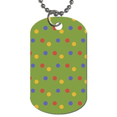 Train Dog Tag By Klh   Dog Tag (two Sides)   Oth664fr3lwc   Www Artscow Com Back