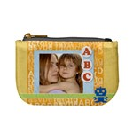 abc kids bag - Mini Coin Purse