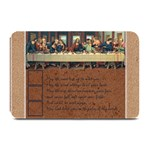 Last Supper Blessings placemat - Plate Mat