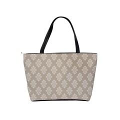 Classic Shoulder Handbag    Template By Jennyl   Classic Shoulder Handbag   8ty9diem18kk   Www Artscow Com Back