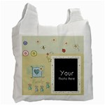 lilcarrybaglarge1 - Recycle Bag (Two Side)