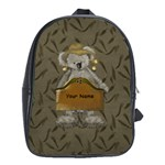 lilschoolcase - School Bag (Large)