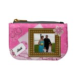 Michelle s Bali Purse - Mini Coin Purse