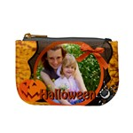 Halloween bag - Mini Coin Purse