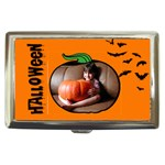 Halloween  - Cigarrette money case - Cigarette Money Case