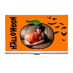 Halloween  - Business card holder