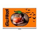 Halloween  - Business card holder