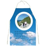 lifes journey full print apron