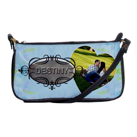 Destiny Shoulder Clutch Bag By Lil    Shoulder Clutch Bag   Ry1sqsgff4m0   Www Artscow Com Front