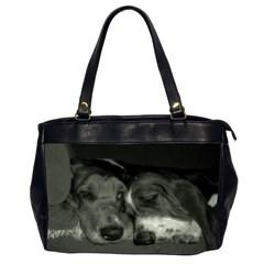 By Christelle Ottevaere   Oversize Office Handbag (2 Sides)   Gp9eoljkszqz   Www Artscow Com Front