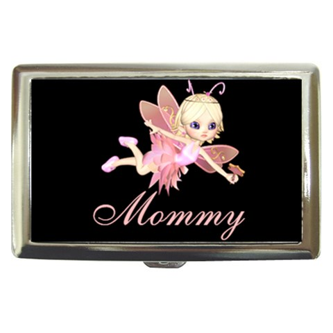 Mommy By Dominique   Cigarette Money Case   V802y610e9qv   Www Artscow Com Front