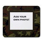 Camo Mousepad - Large Mousepad