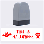 HALLOWEEN - Name Stamp