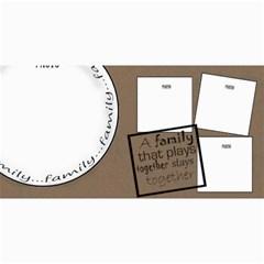 8x4 Card By Amanda Bunn   4  X 8  Photo Cards   Bfyogzqgnlg8   Www Artscow Com 8 x4 Photo Card - 3