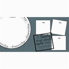 8x4 Card By Amanda Bunn   4  X 8  Photo Cards   Bfyogzqgnlg8   Www Artscow Com 8 x4 Photo Card - 7