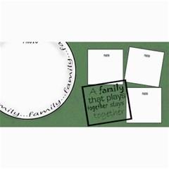 8x4 Card By Amanda Bunn   4  X 8  Photo Cards   Bfyogzqgnlg8   Www Artscow Com 8 x4 Photo Card - 8