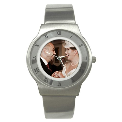 By Jessie   Stainless Steel Watch   Smrcxyh20fpp   Www Artscow Com Front