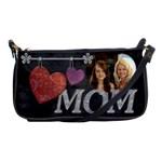 Mom Shoulder Clutch Purse - Shoulder Clutch Bag
