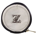 monogrammed bag z - Mini Makeup Bag