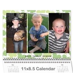 Calendar 2011 X Mas By Vanessa   Wall Calendar 11  X 8 5  (12 Months)   1rjx7pqtncs8   Www Artscow Com Cover
