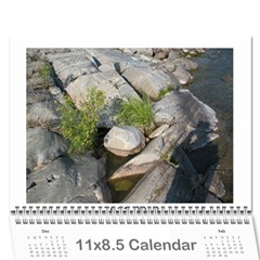 2011/07 2012/12 General By Cure   Wall Calendar 11  X 8 5  (18 Months)   5zwk0uf2d5bb   Www Artscow Com Cover