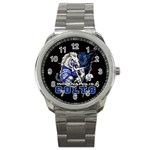 colts watch - Sport Metal Watch