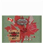 Canada Bucket Bag