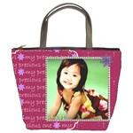 bucket bag my girl
