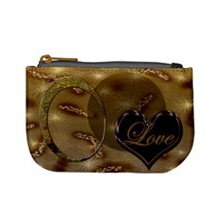 Heart 43 Coin Purse By Ellan   Mini Coin Purse   Gcrsxll4u0is   Www Artscow Com Front