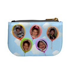 Coin Mini M3 By Galya   Mini Coin Purse   O85wqh7ilpon   Www Artscow Com Back