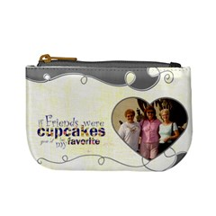 Texas Buddies By Kathy Rayhons   Mini Coin Purse   6vn55wloygle   Www Artscow Com Front