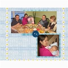 Rimma Calendar By Irina   Wall Calendar 11  X 8 5  (12 Months)   Rdjeoz1seyn9   Www Artscow Com Month