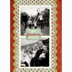 Holiday Collection 1 By April Williams   5  X 7  Photo Cards   V8n8fd09neyr   Www Artscow Com 7 x5 Photo Card - 10
