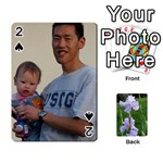 Gee cards1 - Playing Cards 54 Designs