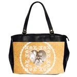Lacy Heartsunshine oversized office bag - Oversize Office Handbag (2 Sides)