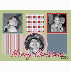 Photo Card 1 By Martha Meier   5  X 7  Photo Cards   U93sn2cdjxlb   Www Artscow Com 7 x5 Photo Card - 1