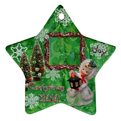 Lantern 2010 Ornament 81 By Ellan   Ornament (star)   Hflcuvp4krmk   Www Artscow Com Front