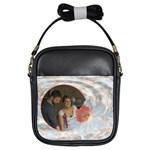 shoulder Bag2 - Girls Sling Bag