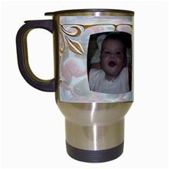 Travel Cup1 By Joan T   Travel Mug (white)   1jwpibm6lkzc   Www Artscow Com Left
