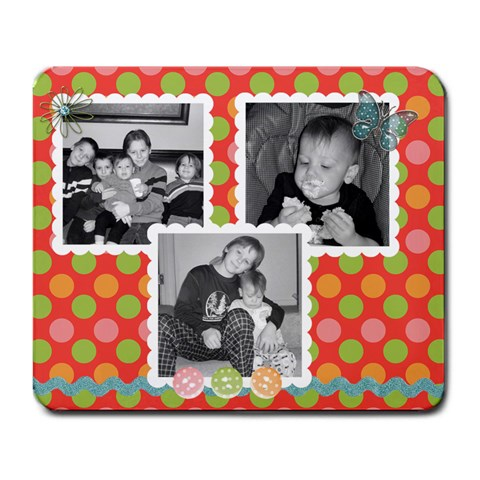 Mousepad 2 By Martha Meier   Large Mousepad   4c5aw8bn00f8   Www Artscow Com Front